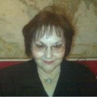 Maxine Collins