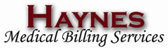 Medical Billing and Coding Company: Haynes Medical Billing Service, LLC