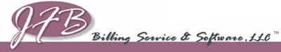 Medical Billing and Coding Company: JFB Billing Service & Software, LLC