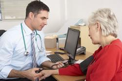 Primary care, Direct Primary Care, DPC model, physician, medicine, concierge