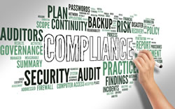 Compliance, Auditing, NAMAS, Sean Weiss