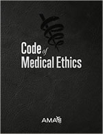 Medical, Code of Ethics, AMA