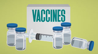 Vaccines, Auditing
