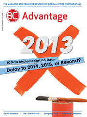 Icd 10 implementation date