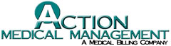 Medical Billing and Coding Company: Action Medical Management A Medical billing Company