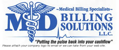 Medical Billing and Coding Company: MD BILLING SOLUTIONS
