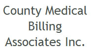 Medical Billing and Coding Company: County Medical Billing Associates, Inc
