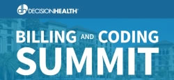 Coding Billing ICD-10 Events