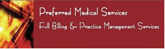 Medical Billing and Coding Company: Preferred Medical Services