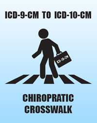 ICD-9 to ICD-10 Crosswalks