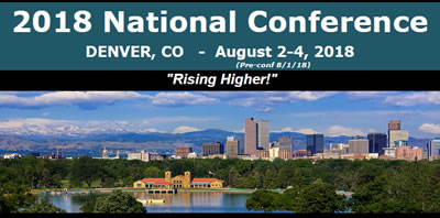 2018 National Conference - The Association of Health Care Auditors and Educators