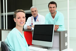 Medical Billing, Billing, Pass-through billing, physician practice, lab