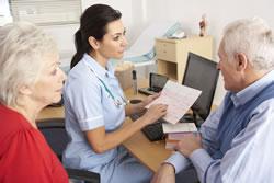 Practice Management, Patients, appointments