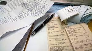 Payments, Reconciliation, account management
