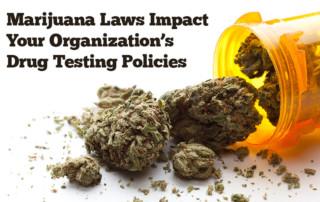 Drug testing policies