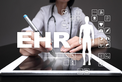 EHR, Patient Portal, Implementation