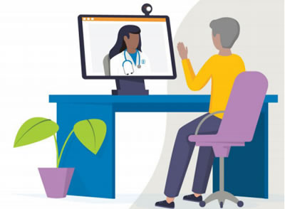 Telehealth, Practice Management,