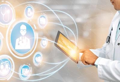 Data, Healthcare, Providers