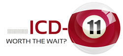 ICD-11 preview,ICD-10 Implementation,AMA,Preventive and integrative medicine