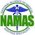 NAMAS 9th Annual Auditing & Compliance Conference