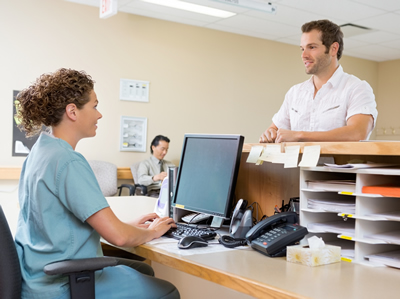 Front Office, Medical Billing, Coding, healthcare practices